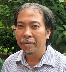 Vô lối Nguyễn Quang Thiều