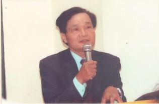 Vô lối Nguyễn Bình Phương