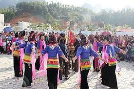 Hội Mông - Mộc Châu