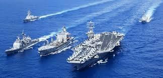 Mỹ răn đe Tàu cộng trên Biển Đông