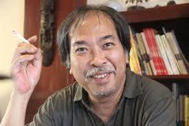 Chu Văn Sơn bôc thơn Vô lối Nguyễn Quang Thiều