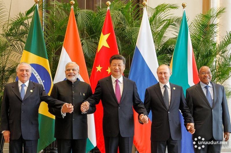 Vai trò của Ấn Độ trong Thế kỷ châu Á