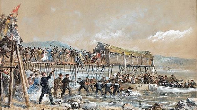 09/08/378: Người La Mã bị đánh bại tại Adrianople