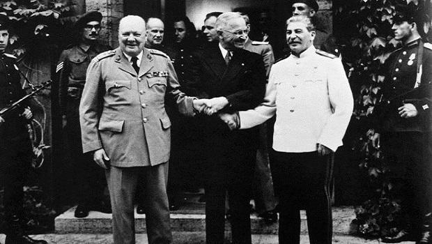 Hội nghị Potsdam