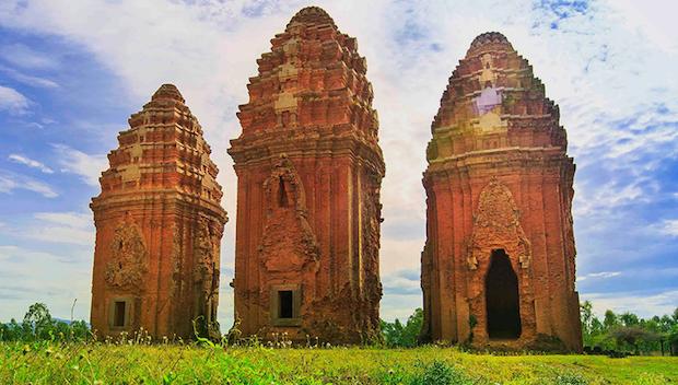 Khởi nguồn của Champa: Một tiếp cận dựa trên sử liệu phi truyền thống